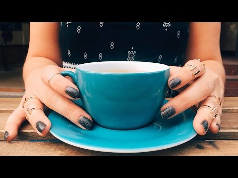 How to Apply Dark Nail Polish Like a Pro | Pohpohla Kendini