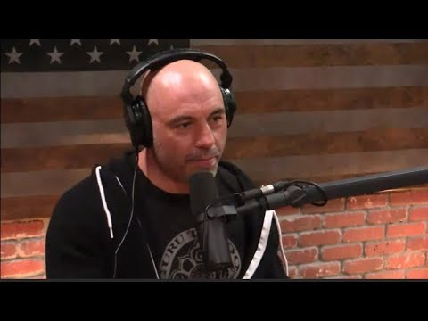 "Joe Rogan Reacts to the Ventura County Wildfire ""It Scares the Shit Outta Me"""