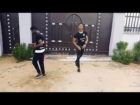 Dance cover reekado  banks kiss me
