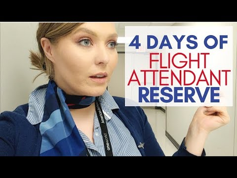 4 TOTALLY Different Days on Reserve || FEB 2019