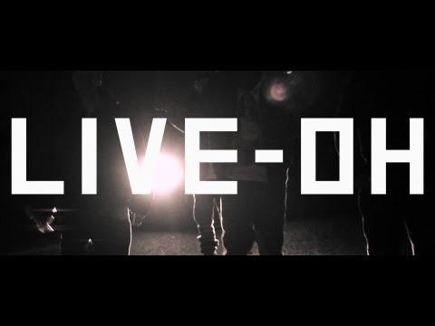 DYMedia | Live-Oh (Feat. Mench, K.I.T, D Gunn, Chambo & Solge) [Net Video]