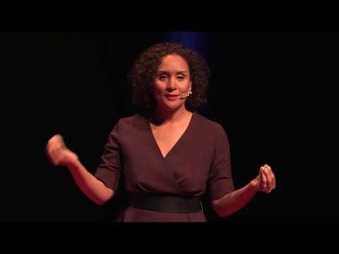 Faites confiance en votre intuition | Céline Boura | TEDxLorient