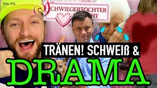 Schwiegertochter gesucht 2019 - Marco schweißgebadet! Elsbeth WEINT! Arno NICHT schwul!