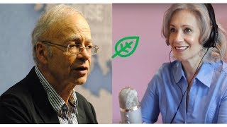 Famed Author of Animal Liberation, Peter Singer on Veganism, Speciesism, Animal Rights and Pets