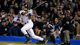MLB | New York Yankees Greatest Postseason Home Runs