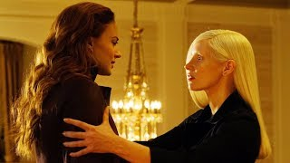 "New X-MEN DARK PHOENIX ""Jean Grey & Smith"" Clip"