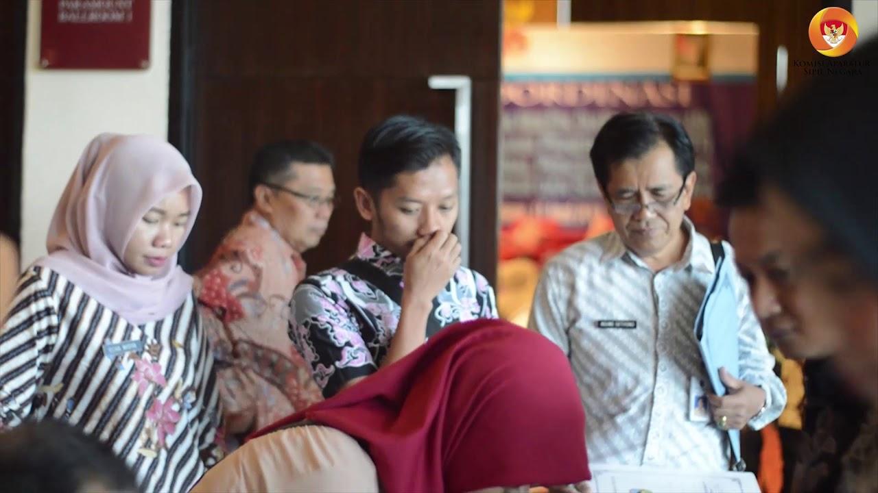 Penegakan Nilai Dasar, Kode Etik dan Kode Perilaku ASN untuk Wilayah Jawa Timur dan Sumatera Utara
