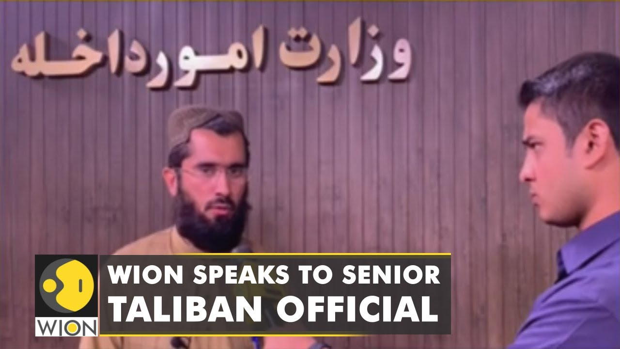 Download How will Taliban address concerns of Afghans?| Afghanistan News | Latest News Updates | WION