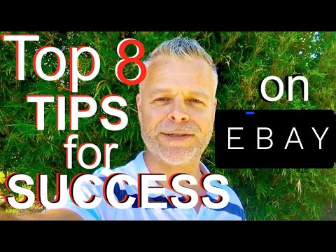 Selling On Ebay In Top Tips To Make Money On Ebay