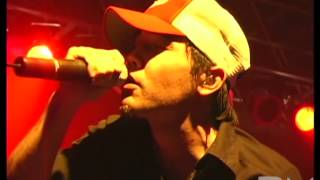 Hoobastank-Ready For You (Live)