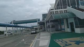 부산   여객 터미널