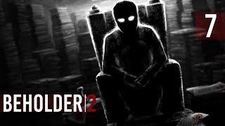 END A HEPI NJU JER | Beholder 2 [#7]