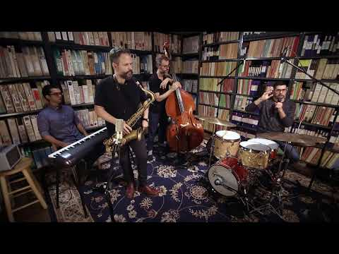 Mark Guiliana Jazz Quartet - Full Session - 9/27/2017 - Paste Studios - New York, NY