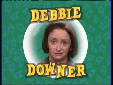 Debbie Downer Theme Song