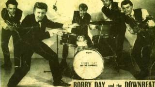 bobby day and the downbeats