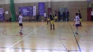 CZ4-FC Yellow w Legnicy - Turniej Charytatywny - Trzeci meczyk gramy z FA Chojnów