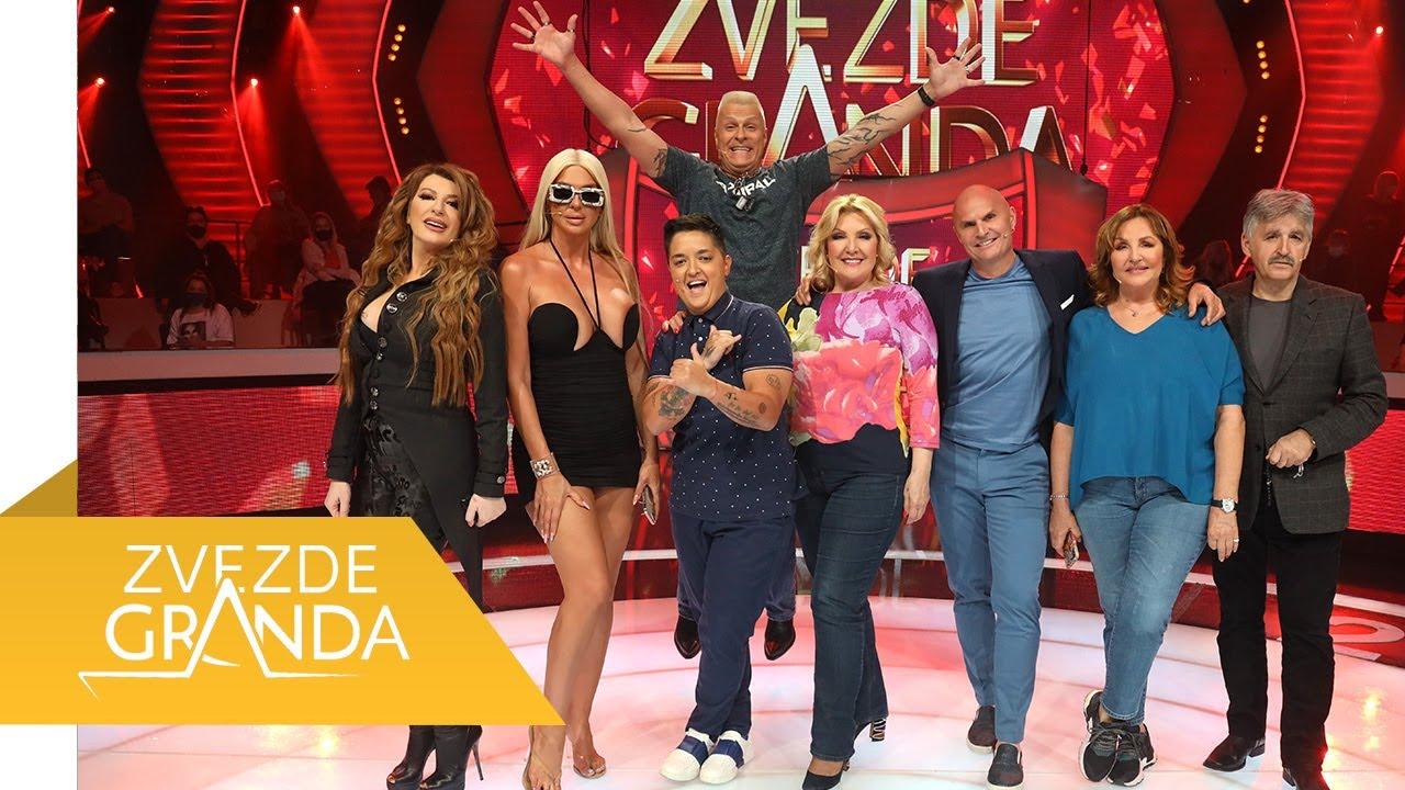 Zvezde Granda - Cela emisija 66 - ZG 2020/21 - 08.05.2021 - YouTube