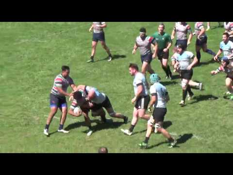Cincinnati RFC vs Metropolis RFC 4/28/2017