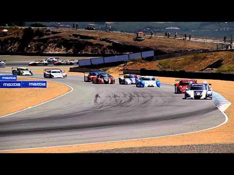 Motorsports Reel