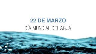 ver video: 22 de Marzo, Día Mundial del Agua