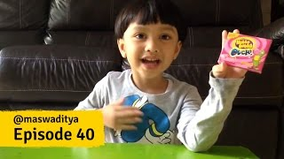 Download lagu ReviewMakan Permen Karet dari Anak Umur 4 Tahun MP3