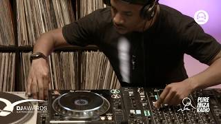 DJ Awards Radio Show 2019 - Da Capo