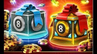 8 Ball Pool Award Links 19th Jenuary 2018 ||3k Coin+spin|| Best tips and trick