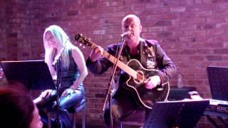 Gary Hughes - Blonde Angel 93