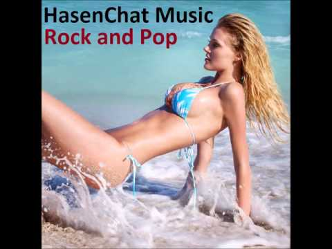 HasenChat Music   To the Beat  Rock Mix