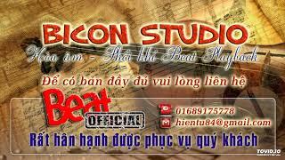 [Beat] Thị Mầu Lên Chùa - Lam Giang (Phối Chuẩn)