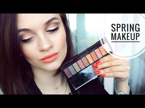Макияж на каждый день Everyday Makeup YouTube