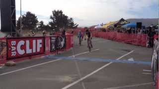 Bay Area Super Prestige Series 2012 Race Two: Candlestick Point