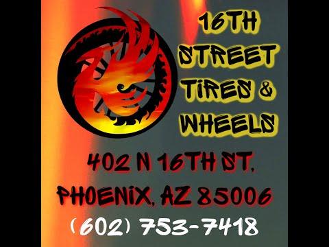 Used Tires Phoenix >> Used Tires Phoenix 602 753 7418