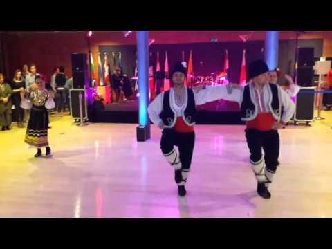 RICHMART VINTAGE - Bulgarian Dances in Brussels, Belgium