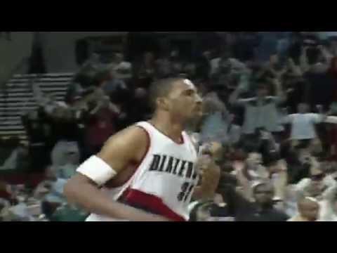 1996 NBA Draft 20th Anniversary: Shareef Abdur-Rahim