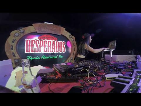 DJ OXY LỘ NGỰC KHỦNG ĐÊM PATY DESPERADOS