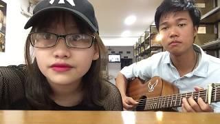 Hôn Anh - Min (Guitar cover)