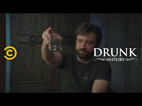 Comedy Central Teases New Episodes Of 'Drunk History' With Season 6 Trailer – Deadline