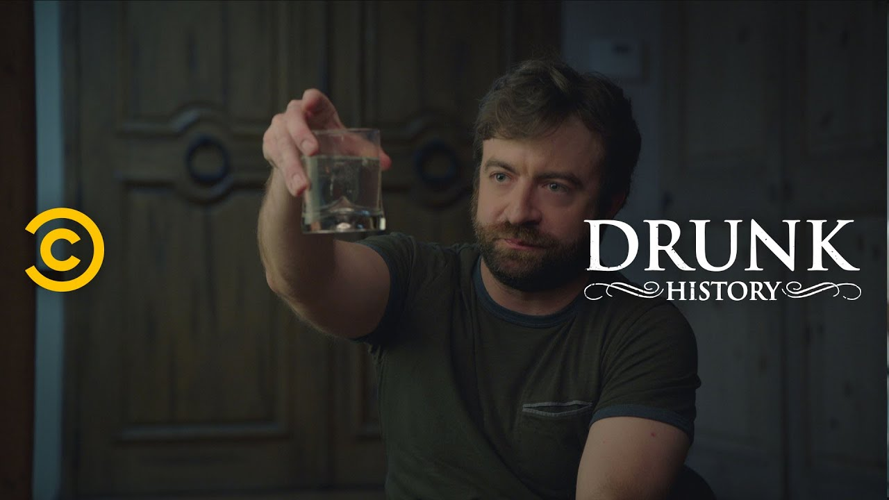 Drunk History: Season 6, Pt. 2 - Official Trailer
