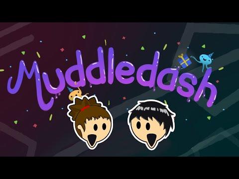 Muddledash - The Jestour |