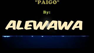 Gambar cover PAIGO - ALEWAWA