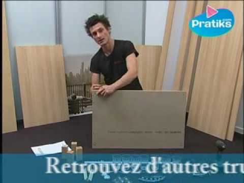 Comment assembler l 39 armoire aneboda d 39 ikea youtube for Armoire une personne