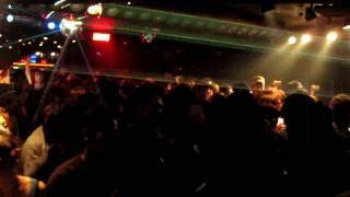 2009年12月22日、祝前日に神戸Beberで行われたhouse nation。 ゲストDJ...