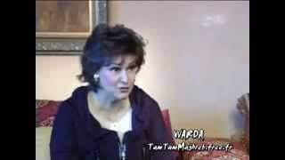 News : Interview With Warda / Morocco 2009