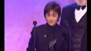 Daniel Radcliffe at Awards
