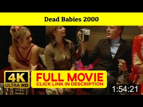 Dead Babies 2000 FuII'-Movi'estream