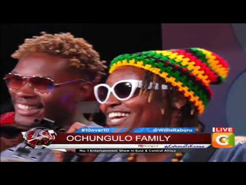 10 OVER 10 | Ochungulo family explain why the name Ochungulo and their journey