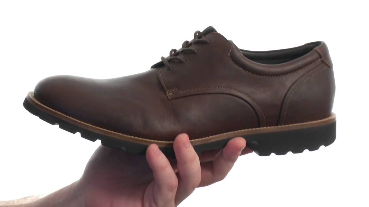 Rockport - Colben Plain Toe Oxford SKU:8277486