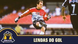 LENDAS DO GOL - ROGÉRIO CENI
