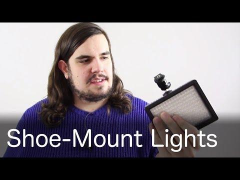 Shoe Mount Lighting YT